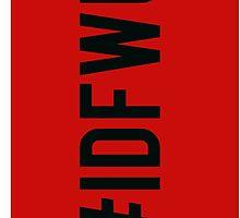 #IDFWU by elisadenisse