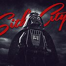 SITH CITY by Timothy James Zwemer