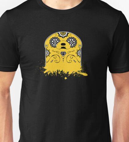Jake the Dog Unisex T-Shirt
