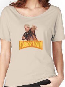 Guy Fieri - Flavor Town Women's Relaxed Fit T-Shirt