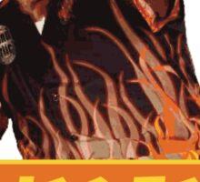 Guy Fieri - Flavor Town Sticker