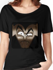 Dracula - Sepia Women's Relaxed Fit T-Shirt