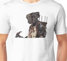 The Keeper - The Evil Within Unisex T-Shirt