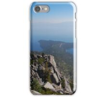 Three-for-One iPhone Case/Skin