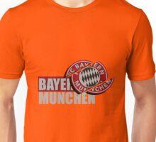 Bayern Munchen F.C Best Unisex T-Shirt