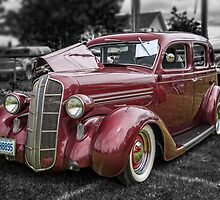 1936 Dodge 4-door Sedan by PhotosByHealy