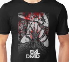 the evil get in  Unisex T-Shirt