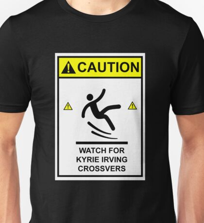 Kyrie Crossover Unisex T-Shirt