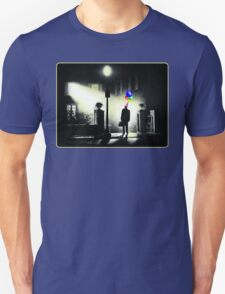The Exorcist WITH BALLOONS! Unisex T-Shirt