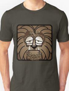Werewolf - Sepia Unisex T-Shirt