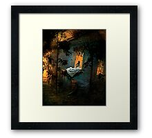 The Indentured  Framed Print