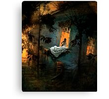 The Indentured  Canvas Print