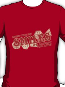 When the DM Smiles T-Shirt