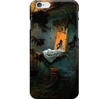 The Indentured  iPhone Case/Skin