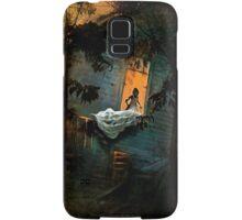 The Indentured  Samsung Galaxy Case/Skin