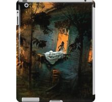 The Indentured  iPad Case/Skin