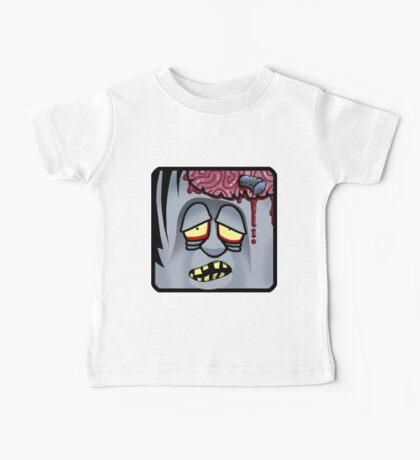 Zombie Baby Tee