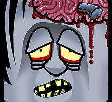 Zombie by SquareDog
