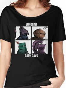 BROS OF LORDRAN Women's Relaxed Fit T-Shirt