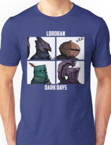 BROS OF LORDRAN Unisex T-Shirt