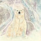 Polar Bear by Troglodyte