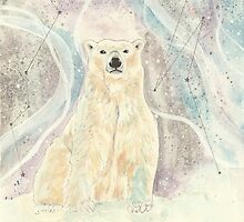 Polar Bear by Troglodyte