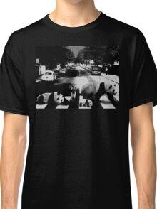 Panda Road Classic T-Shirt