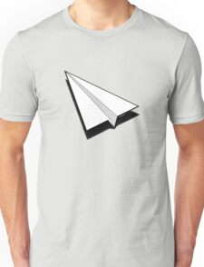 Paper Airplane 1 Unisex T-Shirt