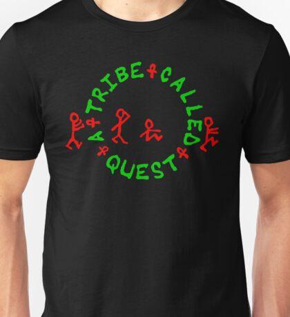 atribecalledquest Unisex T-Shirt