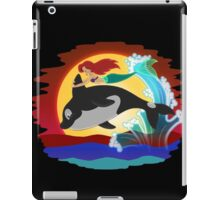 Just a Little Love iPad Case/Skin