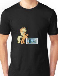 Apple®Jack Unisex T-Shirt