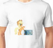 Apple®Jack Unisex T-Shirt