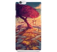 Sakura Tree iPhone Case/Skin
