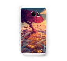 Sakura Tree Samsung Galaxy Case/Skin