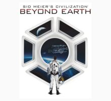 Sid Meier's Civilization Beyond Earth by DaRicko