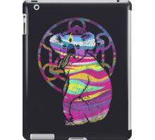 Enlightened Koala  iPad Case/Skin