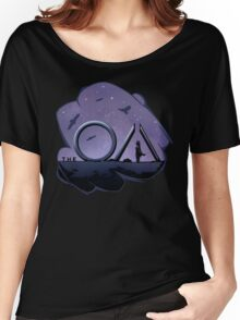 The OA Serie Women's Relaxed Fit T-Shirt
