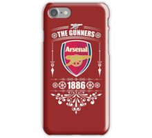 Arsenal F.C Amazing New iPhone Case/Skin
