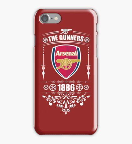 Arsenal F.C Amazing New iPhone Case/Skin