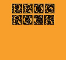 Prog Rock Unisex T-Shirt
