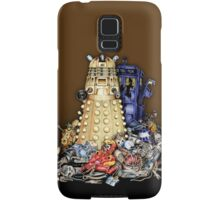 The Best Robot in the Universe Samsung Galaxy Case/Skin