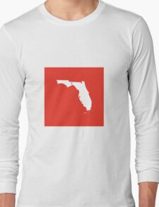 Florida Love Long Sleeve T-Shirt