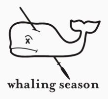 Whaling Season: Vineyard Vines Sucks by bigjoeymastro