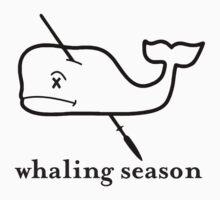 Whaling Season: Vineyard Vines Sucks Kids Clothes