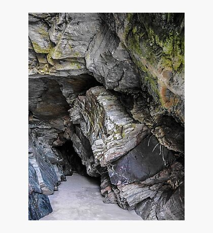 Caves of Maghera - County Donegal, Ireland #2 Photographic Print