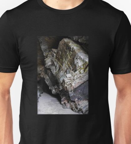 Caves of Maghera - County Donegal, Ireland #3 Unisex T-Shirt