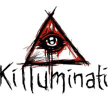 Killuminati by tinaodarby