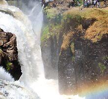 Patterson Falls by MLGrenier