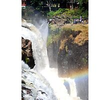 Patterson Falls Photographic Print