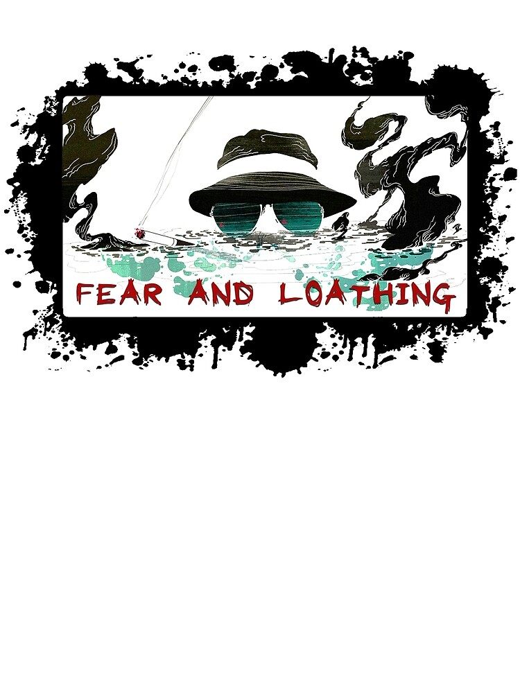 Fear and Loathing by Esoteric Exposal